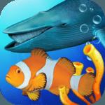 Fish Farm 3 - 3D Aquarium Simulator icon