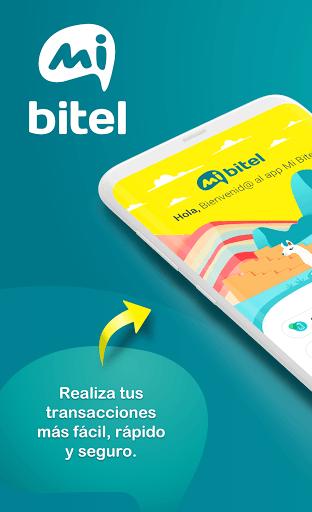 Mi Bitel pc screenshot 1