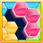 Block! Hexa Puzzle™ for pc logo