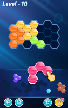 Block! Hexa Puzzle™ pc screenshot 1