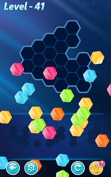 Block! Hexa Puzzle™ pc screenshot 2