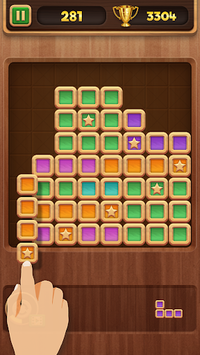 Block Puzzle: Star Finder pc screenshot 2