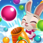 Bunny Pop for pc logo