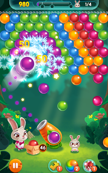 Bunny Pop pc screenshot 1