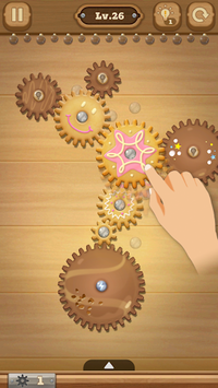 Fix it: Gear Puzzle pc screenshot 1