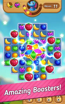 Fruits Mania : Elly's travel pc screenshot 2