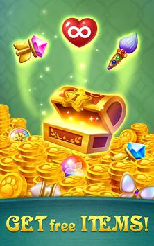 Gem Blast: Magic Match Puzzle pc screenshot 1
