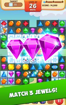 Jewel Match King pc screenshot 1