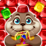 Jewel Pop: Treasure Island icon