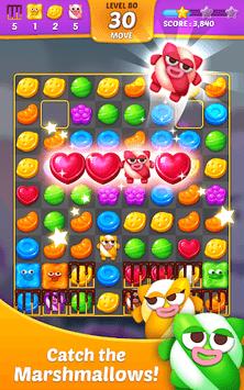 Lollipop: Sweet Taste Match 3 pc screenshot 1