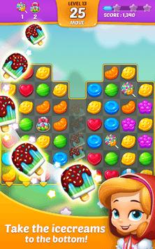 Lollipop: Sweet Taste Match 3 pc screenshot 2