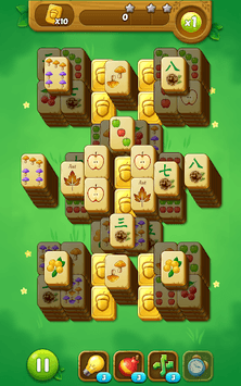Mahjong Forest Journey pc screenshot 2