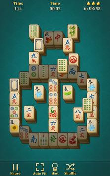 Mahjong Solitaire: Classic pc screenshot 1