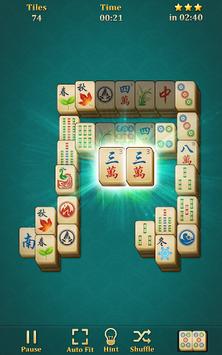 Mahjong Solitaire: Classic pc screenshot 2