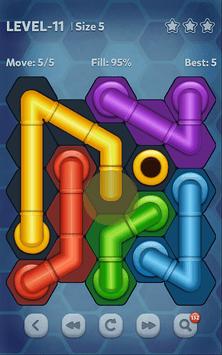 Pipe Lines : Hexa pc screenshot 1