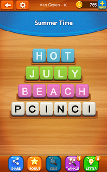 Word Jumble Champion pc screenshot 1