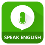English Speaking Practice icon