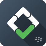 BlackBerry Tasks icon