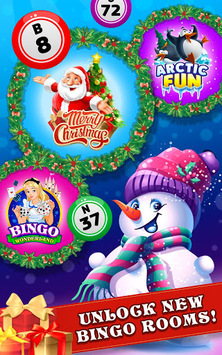 Christmas Bingo Santa's Gifts pc screenshot 2
