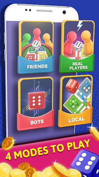 Ludo Game : New(2018)  Ludo SuperStar Game pc screenshot 2