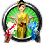 Thailand Fashion Doll Salon 2018 icon