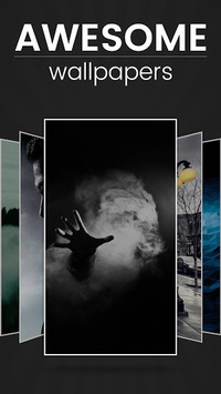 Black Wallpaper, AMOLED, Dark Background: Darkify pc screenshot 1
