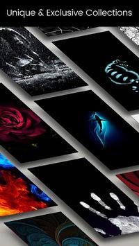 Black Wallpaper, AMOLED, Dark Background: Darkify pc screenshot 2