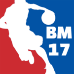 Basket Manager 2017 Free for pc logo