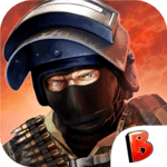 Bullet Force for pc logo