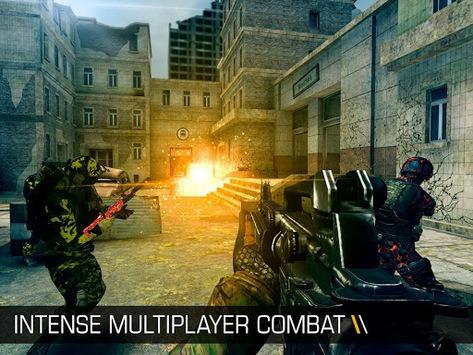 Bullet Force pc screenshot 1