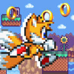 Blaze Ring Runner: Sliver, Amy, Rouge, Shadow icon