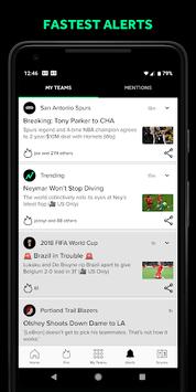 Bleacher Report: sports news, scores, & highlights pc screenshot 2