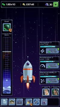 Idle Tycoon: Space Company pc screenshot 1