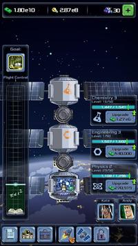 Idle Tycoon: Space Company pc screenshot 2