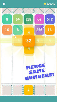 Shoot n Merge - Block puzzle pc screenshot 2