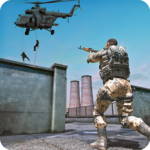 Impossible Assault Mission - US Army Frontline FPS icon