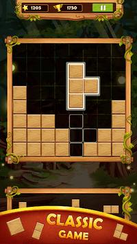 Block Puzzle Wood 2019 NEW pc screenshot 1