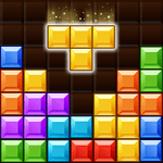 Block Gems: Classic Block Puzzle Games for pc logo