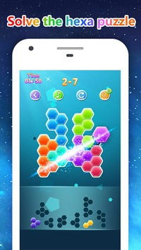 Block Gems: Classic Block Puzzle Games pc screenshot 2