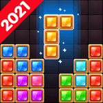 Block Puzzle Gem: Jewel Blast Game icon
