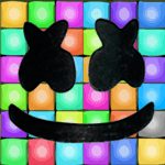 Marshmello Alone Launchpad for pc logo
