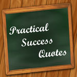 Practical Success Quotes icon