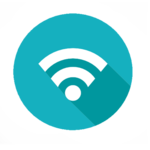 Wi-Fi Passwords icon