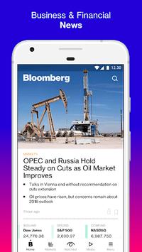 Bloomberg: Market & Financial News pc screenshot 1