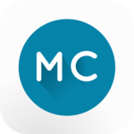 MindCare: mental well-being analytics made easy icon