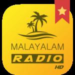 Malayalam Radio HD for pc logo