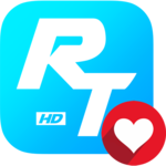 Radio Tamil HD for pc logo