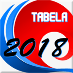 2018 Table Games icon