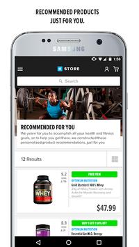Bodybuilding.com Store pc screenshot 2
