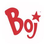 Bojangles' for pc logo